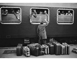 Classics of Croatian photography