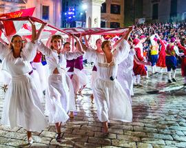 Dubrovnik Summer Festival in Zagreb