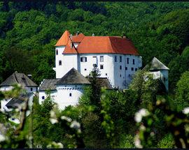 Velenje Castle & Museum