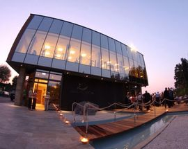 Galactica Sport & Wellness Centre