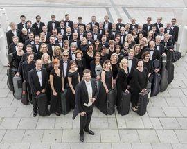 XXIV Pažaislis Music Festival. Johann Strauss Music on the Water