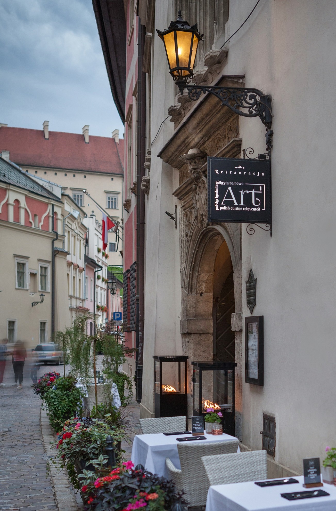 Restaurants Near Mehttpsillicitlistening Commicrosoft Com1 Microsoft Way Redmondhttpssupport Microsoft Comen Us: The Best Restaurants Near Wawel Castle In Kraków, Poland