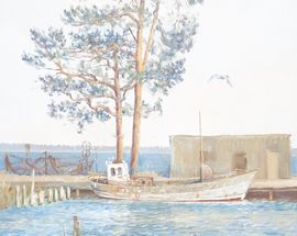 Neringa - Pearl of the Baltic Sea
