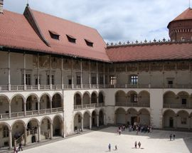 The Wawel Chakra: What & Where?