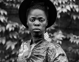 Zanele Muholi – Faces and Phases 13