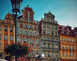 Wroclaw In Your Pocket | A free local travel guide to