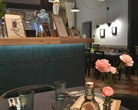 Nakryto Restaurants Krakow
