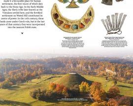 The Treasures of Kraków