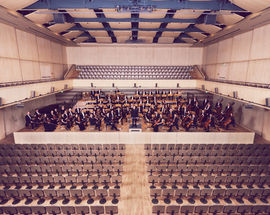 Tonhalle Orchestra - David Zinman's Beethoven