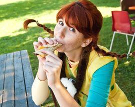 Pippi Longstocking Festival