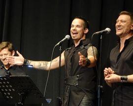 The Best Ballads: Jeronimas Milius and Česlovas Gabalis