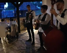 Summer Music at the Jungić Winery