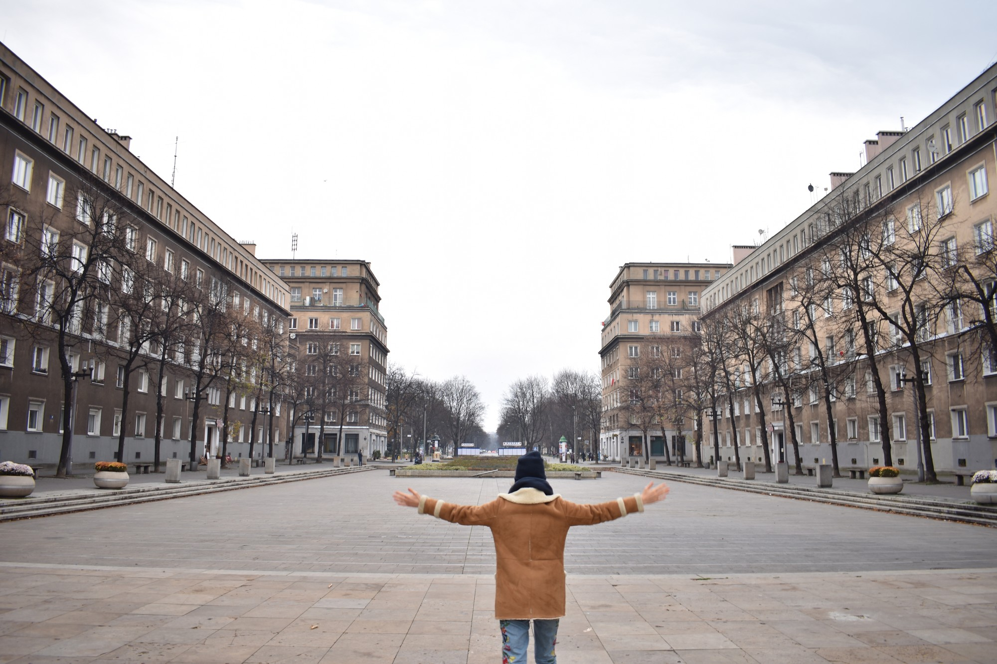 Nowa Huta: Kraków's Socialist Realism Suburb