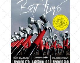 Brit Floyd - The World's Greatest Pink Floyd Show 2019