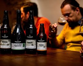Vilnius' best craft beer