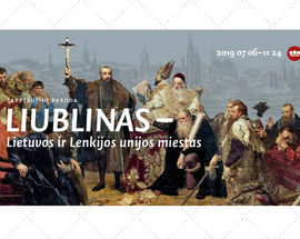 Lublin – City Of The Union Of Lithuania And Poland