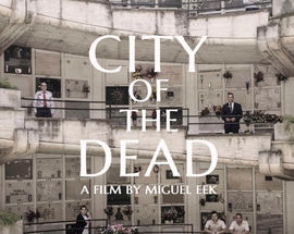 City of the Dead: Premiere at MakeDox 2019