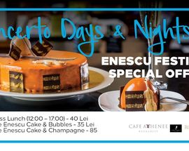 George Enescu Festival Special Offers