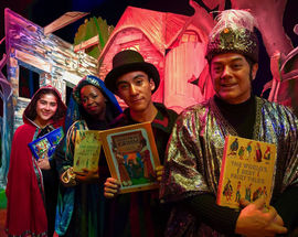 Story Book Theatre series