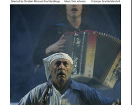 A Chrismas Carol (The American Drama Group Europe)