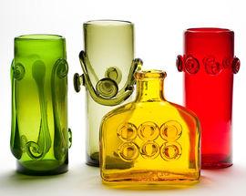 Chasing Colour. Glass Art of Jerzy Słuczan-Orkusz