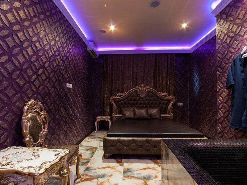 spa клубы в москве