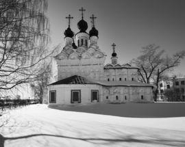 """Фотовыставка """"Храмы Русского Севера"""""""