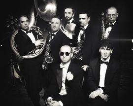 Jazz Band Młynarski - Masecki
