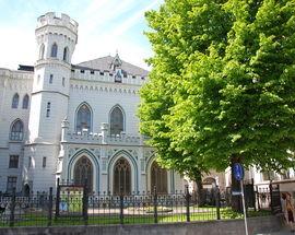 Riga A Capella Festival. Ārijs Šķepasts