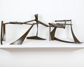 Picasso–Gorky–Warhol