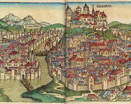 Kraków Historical Timeline