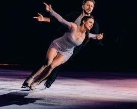 Ice Show: Čempionai