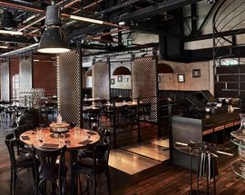 ZONI Restaurant