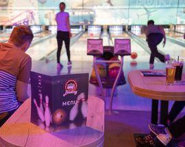 MK Bowling Entertainment Center