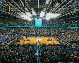 EuroLeague: Žalgiris Kaunas – Anadolu Efes Istanbul