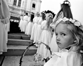 Latgalian People. Imants Znotiņš