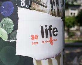 LIFFe: Ljubljana International Film Festival