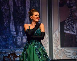 Emerich Kalman - Countess Marica
