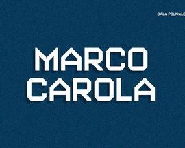 SUNRISE presents: Marco Carola