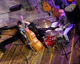 Kari Antila & the New New Trio