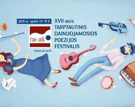 """International Bards' Music Festival """"This is Me"""""""