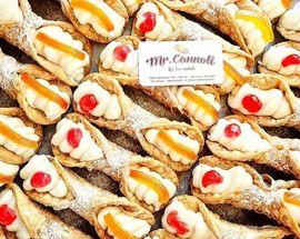 Bucharest Pumpkin Festival - Mr.Cannoli