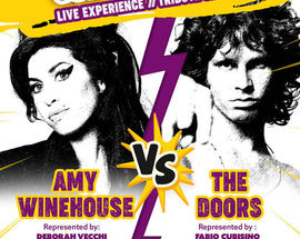 The Unhappened: Amy Winehouse vs. The Doors