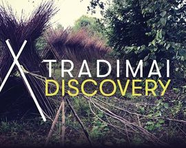 """Land Art Exhibition """"Discovery"""""""