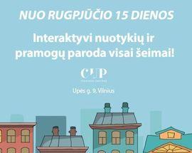 Future Live Vilnius