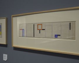 Entering New Dimension. The Oeuvre of Sophie Taeuber-Arp