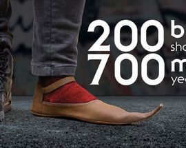 200 Shoes – 700 Years. International exhibition of 12-18 th c. archaeological footwear