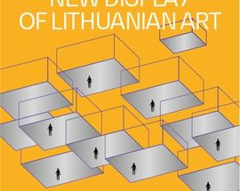 New Display of Lithuanian Art