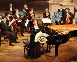 Frédéric Chopin's Ballades