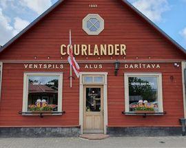 Courlander